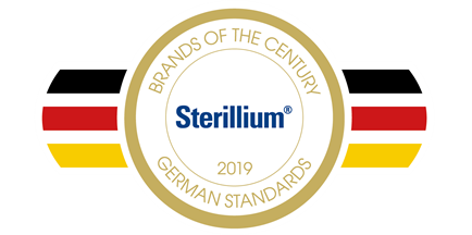 Sterillium - Brand of the century