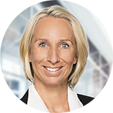 Sandra Schüle - Director Global Marketing & Sales